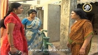 Thirumathi Selvam Episode 406 170609