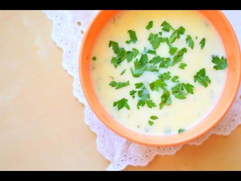 как сварить вкусный суп из красной рыбы