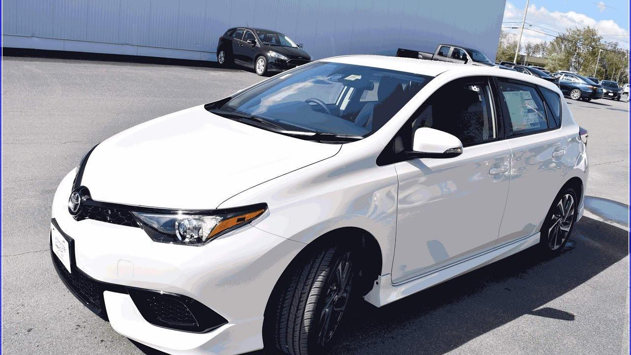 2017 Toyota Corolla New Toyota Corolla 2017 Xse Interior Exterior And Specs Youtube