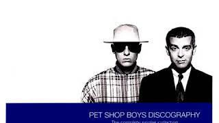 Baixar Pet Shop Boys - Discography (The Complete Singles Collection) front cover