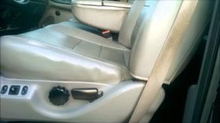 2006 Ford Cummins/Allison pt 1 (FOR SALE)