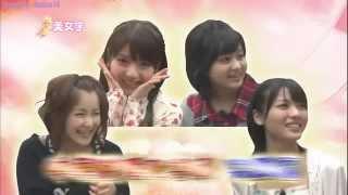 Bueno Aqui les dejo un video muy divertido con Yajima Maimi, Mai Ha...