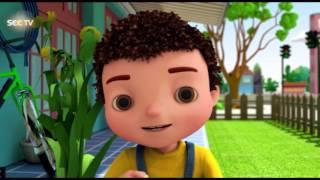 Episode#11 JAN- Cartoon Kids- JAN (SEE TV) IN HD 720P