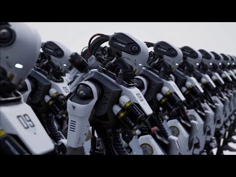Robot Racailles ft. LEPEN - Ganesh2 & Benzaie en VR @60fps ( Robot Recall sur OCCULUS)