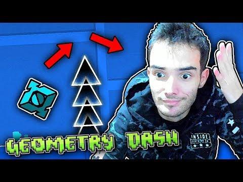 ¡¿PERO ES ESTO POSIBLE?! | Geometry Dash NIVELES RECIENTES #8