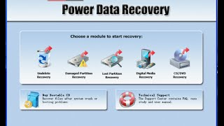 How To Recover Lost Data Of Your Pen Drive - Tutorial by Gyanodaya (Hindi)