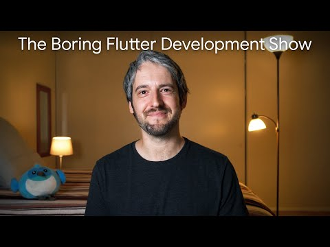 Logging (The Boring Flutter Development Show, Ep. 39)