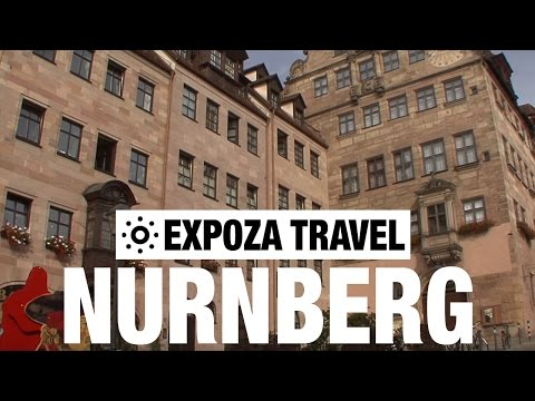 Nurnberg (Germany) Vacation Travel Video Guide