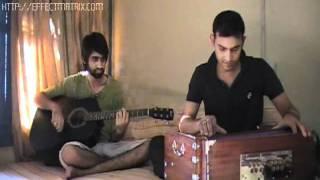 MANN KI LAGAN - Rajesh Verma