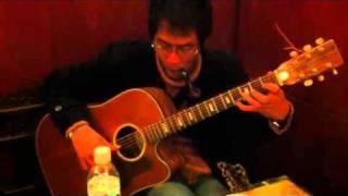 Bài ca hy vọng - guitarist Quang Vinh