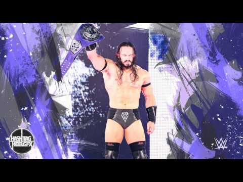 2017: Neville 9th & New WWE Theme Song -