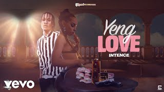 Intence - Yeng Love (Official Audio)