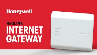 Prestige IAQ Thermostat Kit w/ RedLINK Internet Gateway