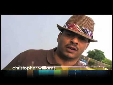 Porsha Jordan Interviews Singer Christopher Williams