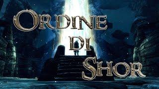 ESO ITA | Primi passi in Elder Scrolls Online, come iniziare! by Arvendir