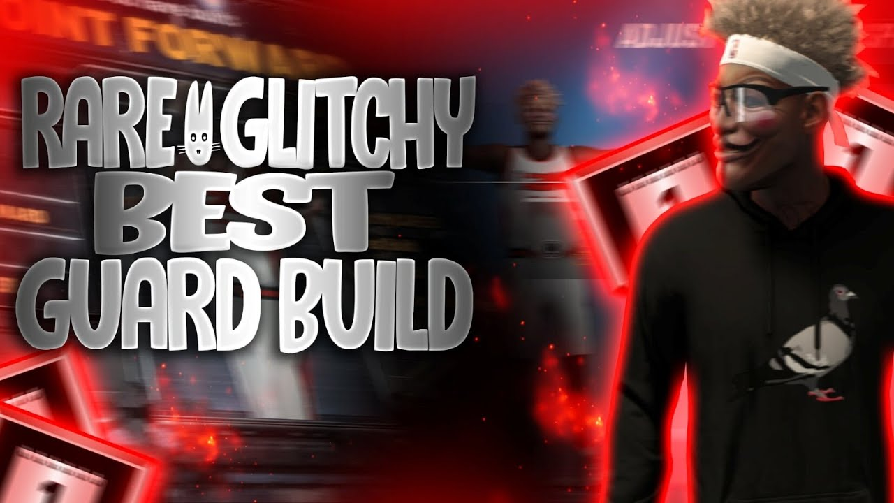 *BEST* RARE 2 WAY 3 LEVEL FACILITATOR BUILD NBA 2K20 | BEST POINT GUARD BUILD !