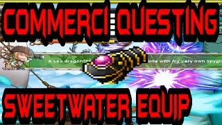 Finding A SweetWater Equip - Commerci Questing #2