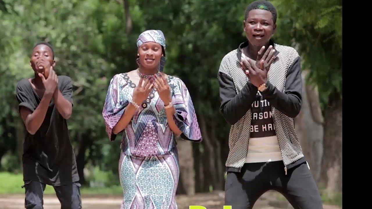 Download Dadin Zuma _Hausa Video Song 2020 Ft. Awarwasa X Sabeera Mukhtar and Isha Kano