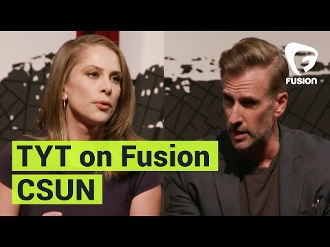 The Young Turks on Fusion | LIVE from CSUN (Full Episode)