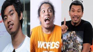 Stand Up Comedi Paling Konyol  Dodit Mongol Dan Ari Kriting FULL