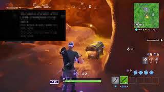 Fortnite team rumble