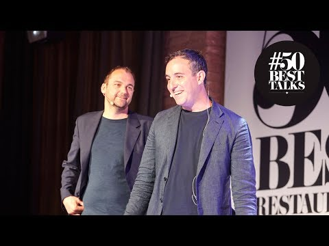 Daniel Humm and Will Guidara on the secrets to Eleven Madison ...
