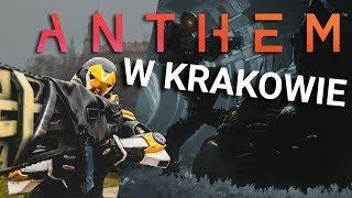 Anthem w Krakowie