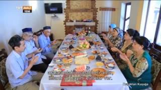 Fatiha Düğünü Nedir? - Özbekistan - Kuşaktan Kuşağa - TRT Avaz