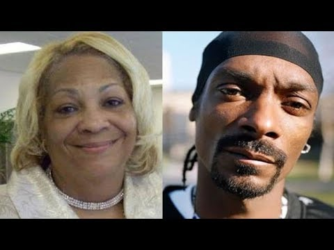 SNOOP DOGG'S MOM Reacts To NIPSEY HUSSLE Tragedy