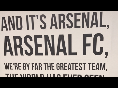 ArsenalFanTV Live!!!