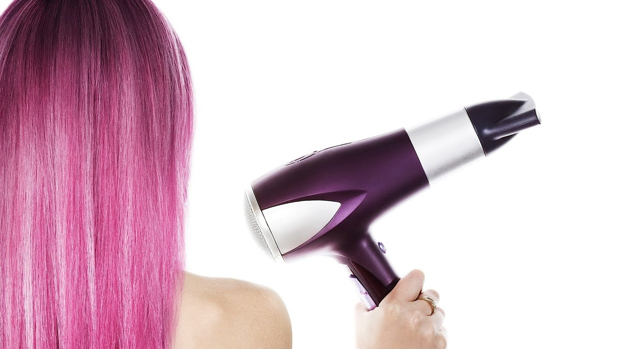 How To Add Colored Highlights Part 2 At Home Hair Color Youtube