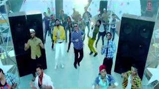 """CHAAR SHANIVAAR "" HD VIDEO SONG ,ALL IS WELL MOVI"