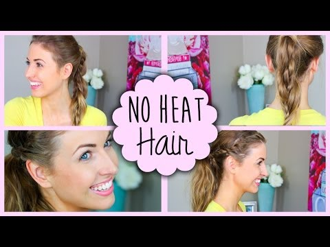 15 Hair Tutorials That Will Help You Beat the Heat This Summer