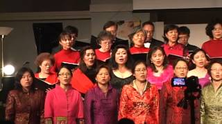 Download CCiC 2013 Chinese New Year-Gordon 6 MP3 song and Music Video