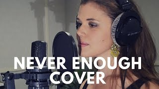 Never Enough - The Greatest Showman (Cover) Lovisa