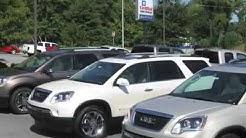 Wakefield Buick Suzuki GMC  Spartanburg, SC