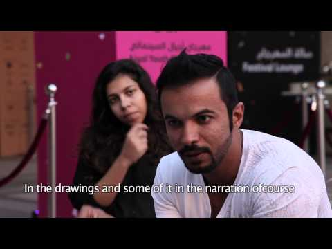 Chat with Mohammed Saeed Harib
