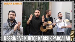 Nesrine Ve Kürtçe Karışık Müzikler. Recep Göker & Mehmet Peker Cihan Tokman & Selim Öztürk.Taksim.HD