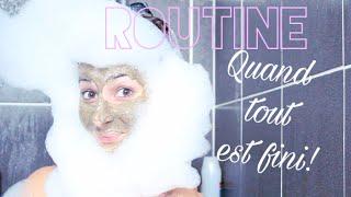 Lufy - ROUTINE : Quand tout est fini!