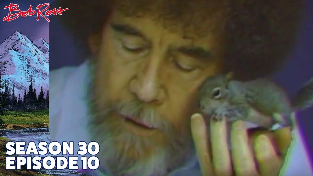 Bob Ross - Seaside Harmony (Season 30 Episode 10) - YouTube