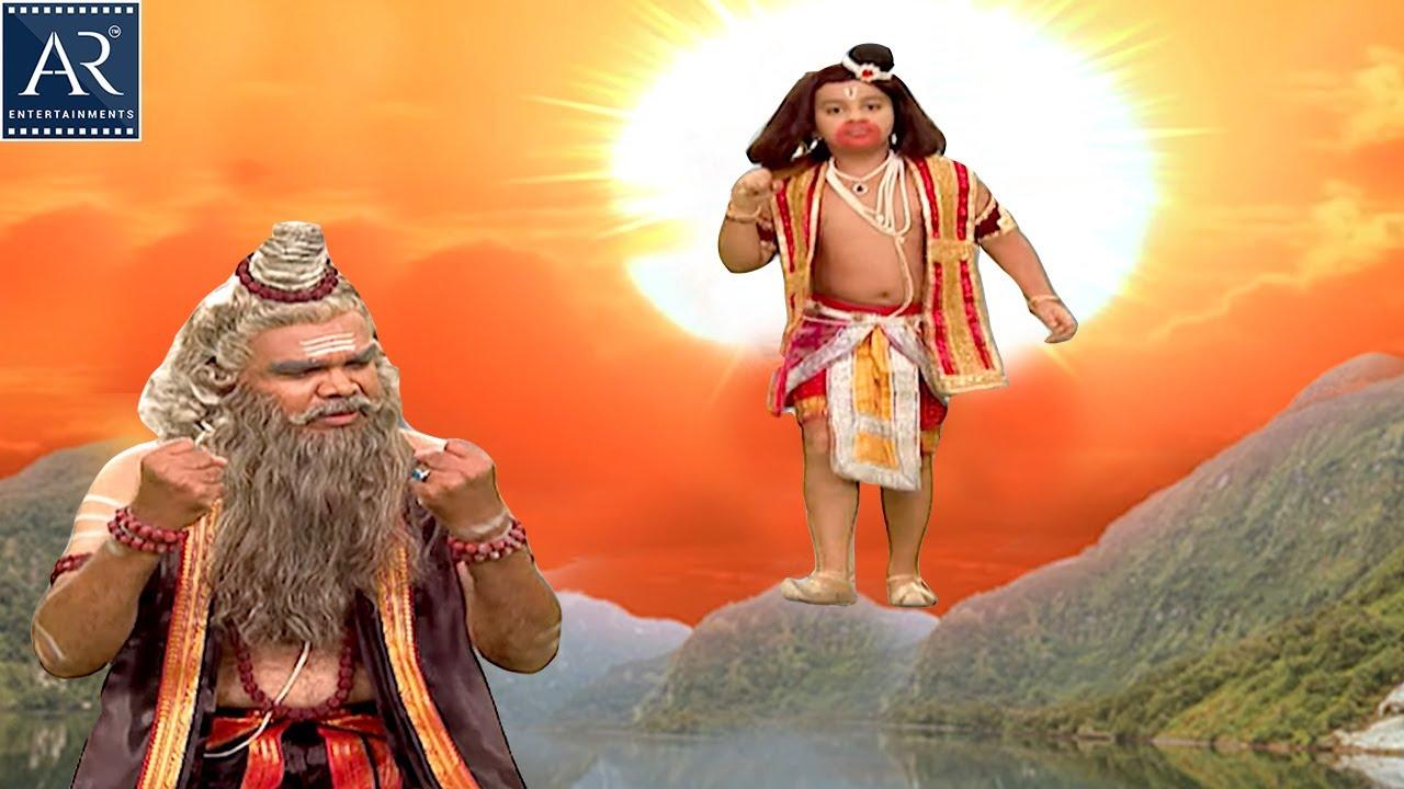 Download जय जय जय बजरंगबली | Episode-783 | राम भक्त हनुमान कथा | @Bhakti Sagar AR Entertainments