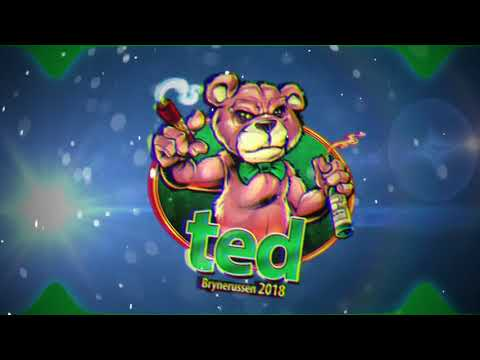 TED 2018 - HEUX ft. Moberg