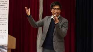 2013年12月18日 NPV @ 扶幼會則仁中學 教育講座