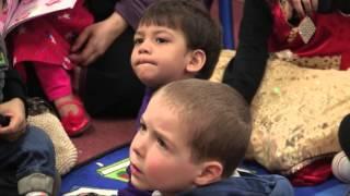 Moreland Libraries' Preschool Storytime