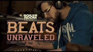 Beats Unraveled #1 by BINKBEATS: The Healer by Madlib & Erykah Badu