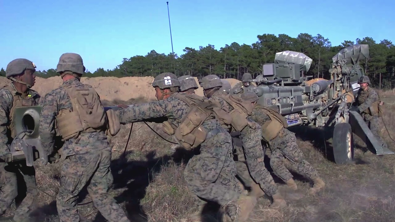 US Military News • U.S. Marines Exercise Rolling Thunder 21.2 • Fort Bragg N.C – Apr 25 2021