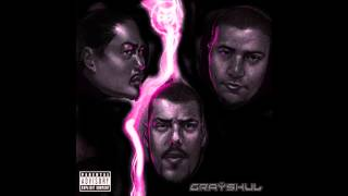 Grayskul - Voltronic Instructional Espionage (Ft. Aesop Rock)