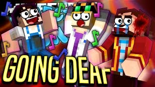 Minecraft - GOING DEAF - Project Ozone #67