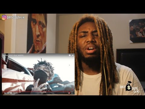 scarlxrd - 6 FEET [Prod. MUPPY] → DIRTY$OUTH REACTION