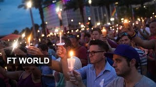 Who was Orlando shooter Omar Mateen? | FT World